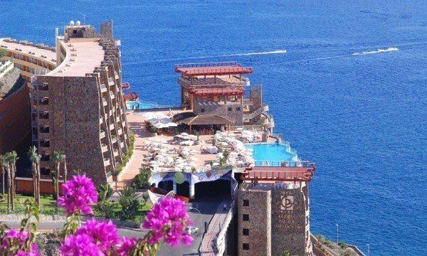 The Gloria Palace Amadores Hotel, July 2016 only €590 from The Travel Expert