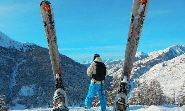 The Travel Expert's top ten ski resorts for beginners