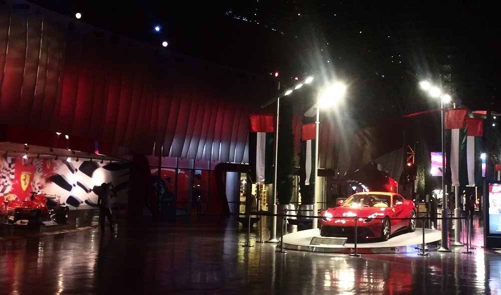Ferrari World (3)