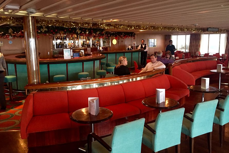 Fred.Olsen Cruise Lines to Cruise direct from Ireland in 2016