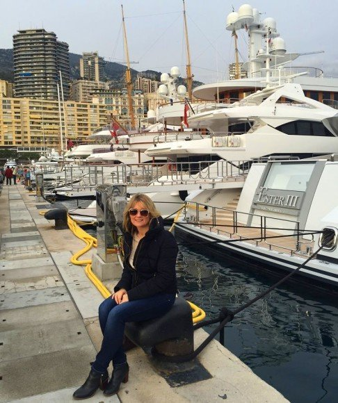 The Travel Expert visits Monaco and La Napoule