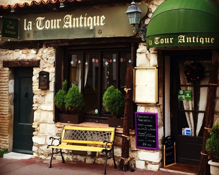 The Travel Expert visits La Napoule in the South of France
