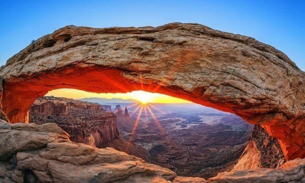 USA Canyonlands Escorted Tour by The Travel Expert