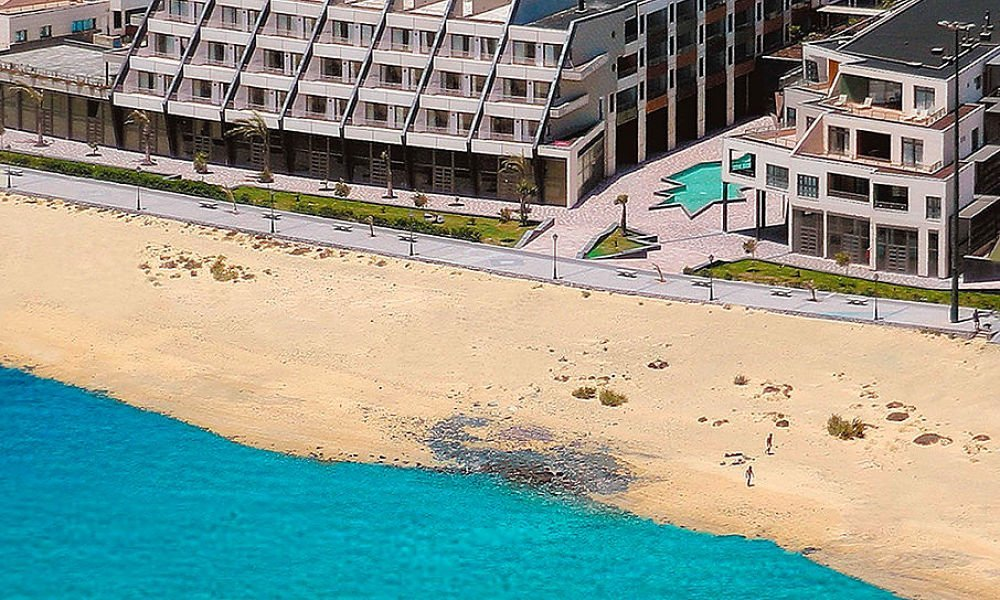 The Travel Expert's luxury all inclusive deal to Fuerteventura
