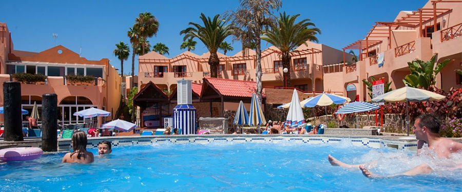Gran Canaria all inclusive family holiday for New Year by The Travel Expert