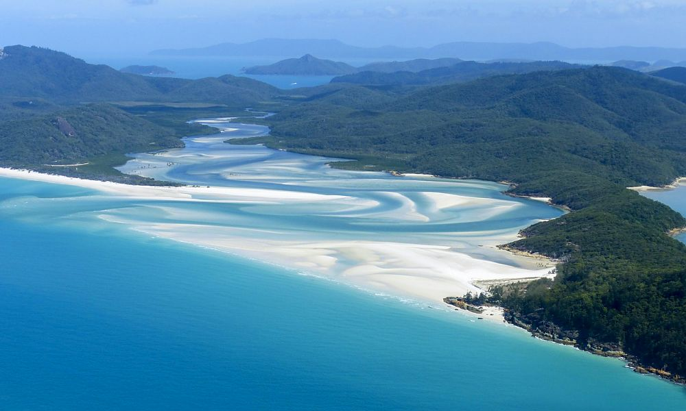 Whitsunday Islands one of my top ten romantic destinations by The Travel Expert