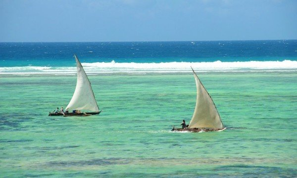The Travel Expert finds a great deal to Zanzibar