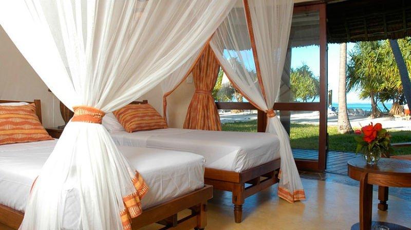 The Travel Expert finds a great deal to Zanzibar