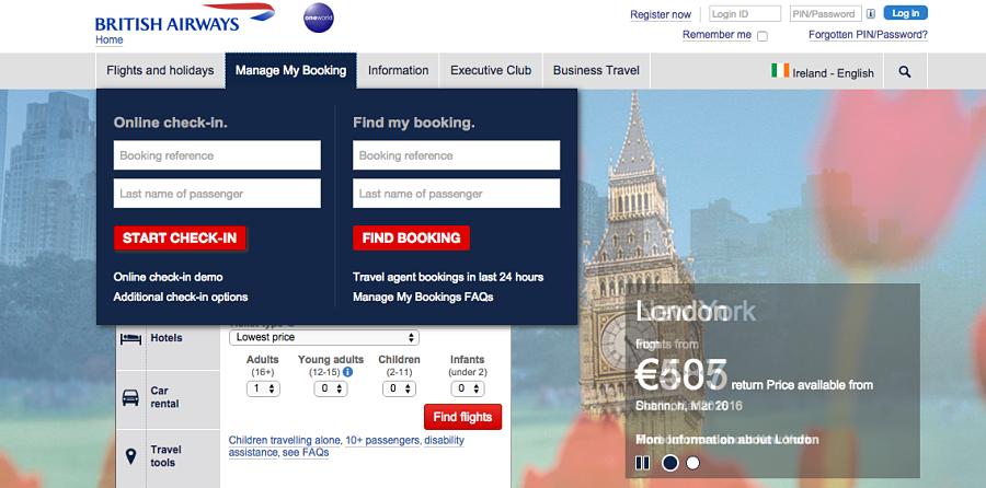 The Travel Expert's top ten travel tips for long flights