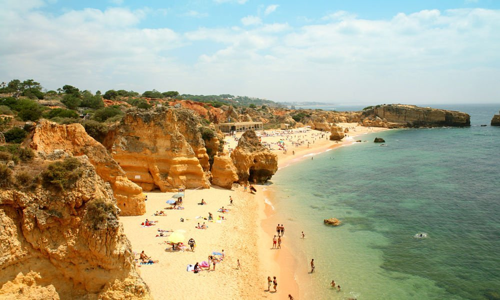 Sun Holidays from Shannon - The Algarve