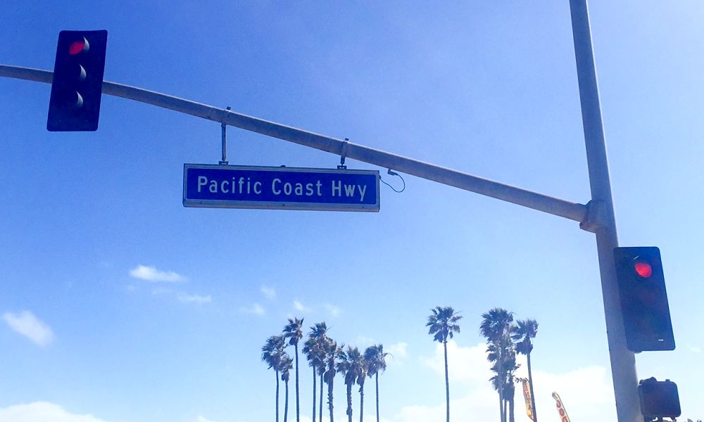 Top tips for driving the Pacific Coast Highway by The Travel Expert