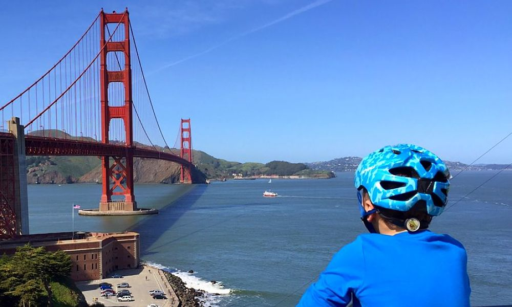 12 things to do with kids in California