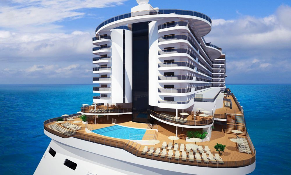 MSC Cruises get ready to launch state of the art cruise ships