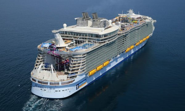 Royal Caribbean cruise week at Travelnet