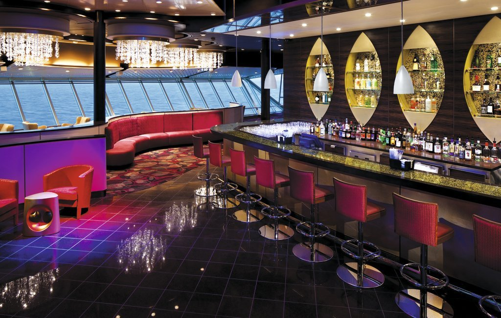 Bar Eleven on TUI DIscovery