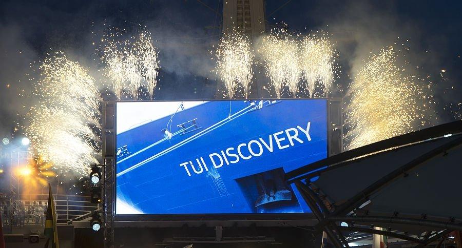 TUI DISCOVERY