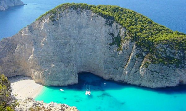 Zakynthos featured in the Greece Sale by The Travel Expert