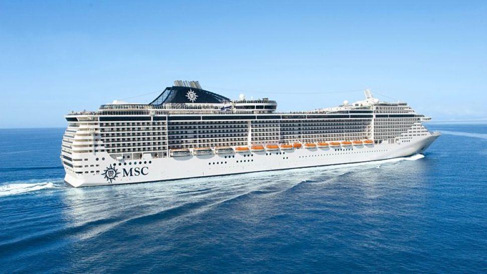Cruise Dubai & The Emirates