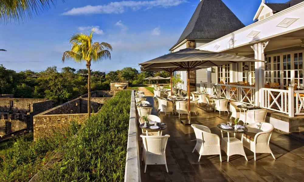 5* All Inclusive Maritim Resort & Spa, Mauritius, €1549!