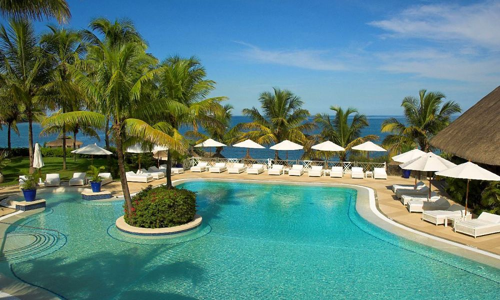 5* All Inclusive Maritim Resort & Spa, Mauritius, €1549!
