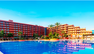 Costa del Sol Family Holiday