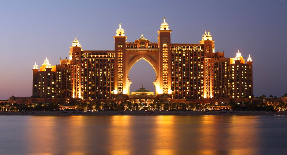 Top ten things to do in Dubai