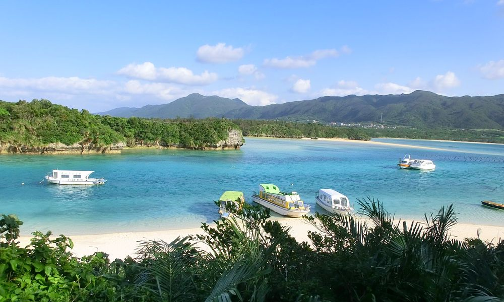 Hong Kong, Vietnam and Japan Royal Caribbean Cruise