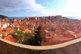 Dubrovnik for Easter Weekend