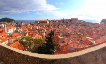 Dubrovnik for Easter Weekend