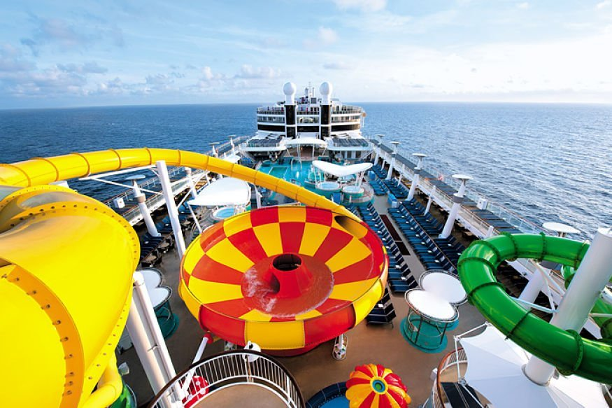 family cruise deals from ireland