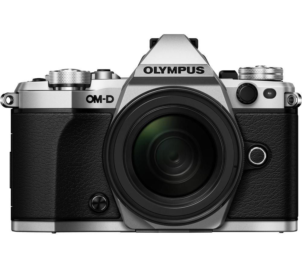 Olympus OM-D E-M5 Mark II on the travel expert