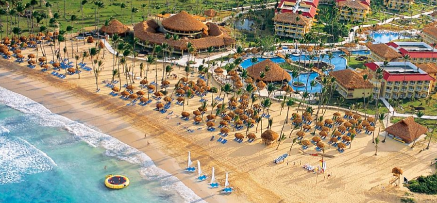 all inclusive family resorts in the Caribbean