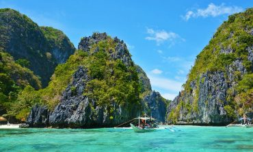 adventure holidays in asia