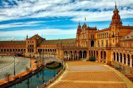 Spain celebrates 1 million Irish Visitors in 7 months