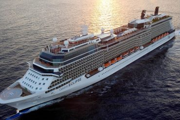 Celebrity Cruises from Dublin in 2018