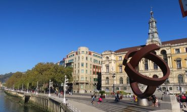 48 hours in Bilbao
