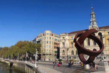 48 hours in Bilbao