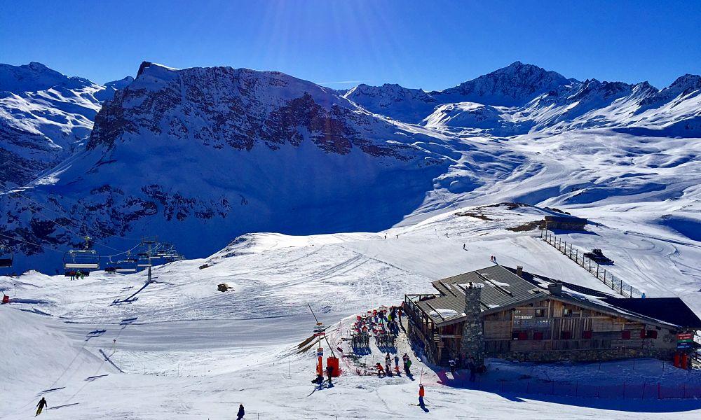 SKI AMIS ski chalets