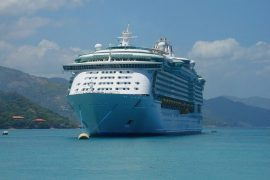 Royal Caribbean promotion