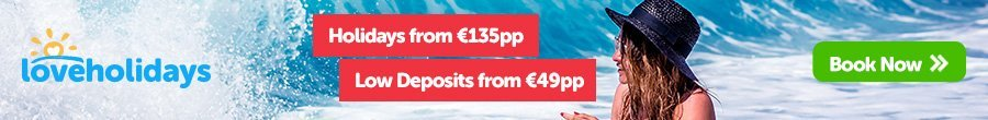 21st February 2017 – Best Travel Deals