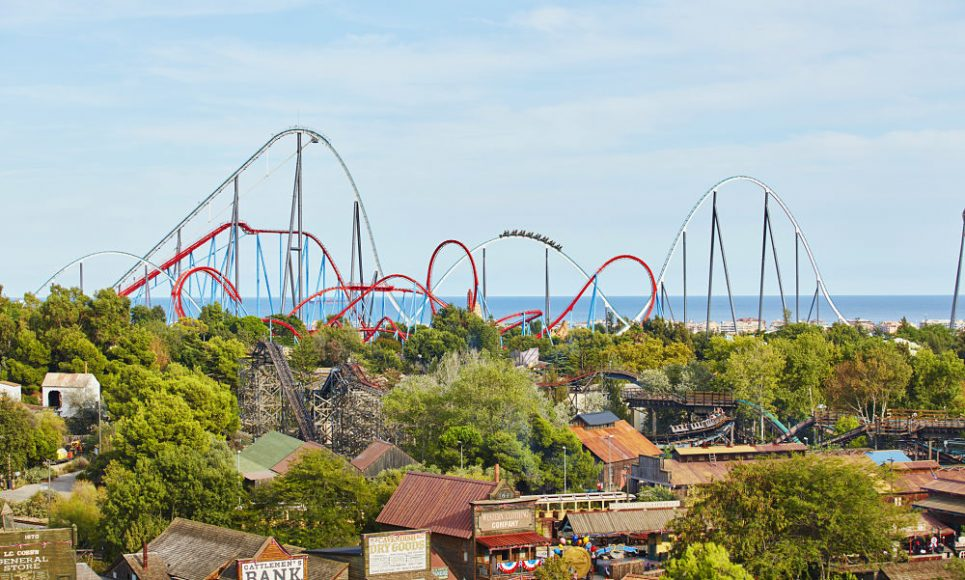 reasons to visit port aventura
