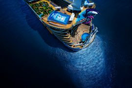 Royal Caribbean's Symphony of the Seas