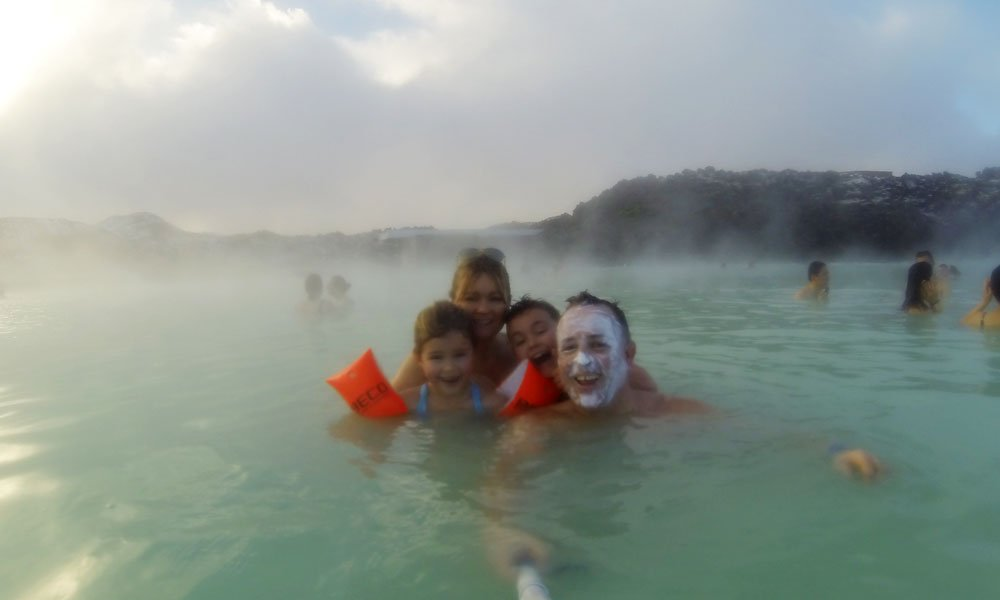 The Blue Lagoon in Iceland The Travel Expert.ie