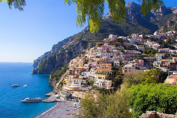 special offer to Sorrento