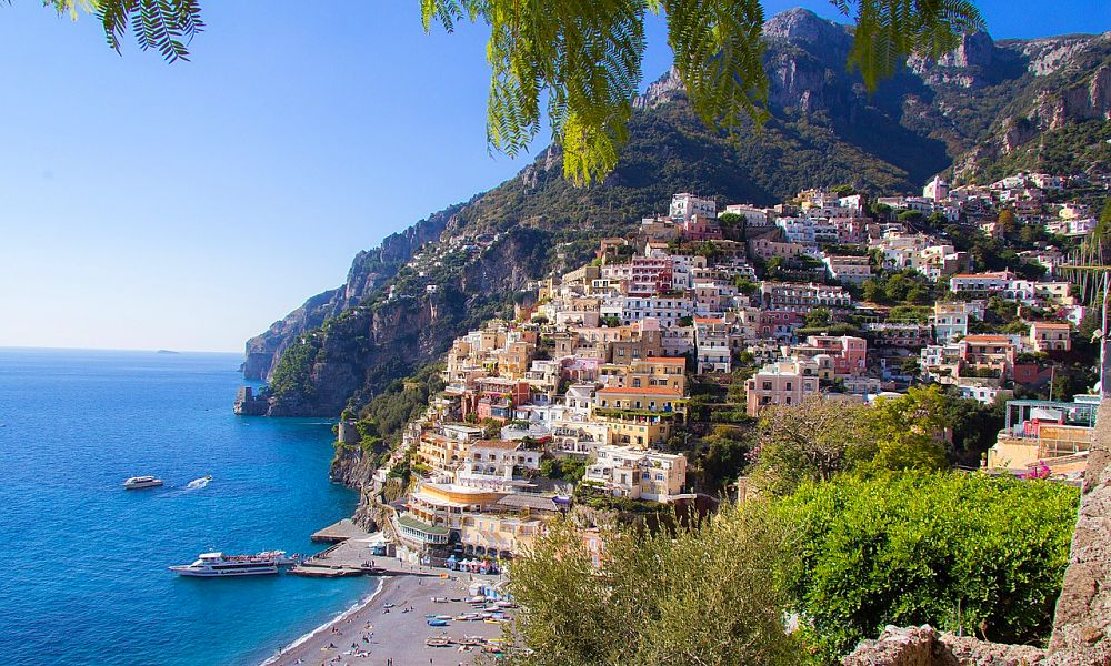 amalfi coast bucket list holidays