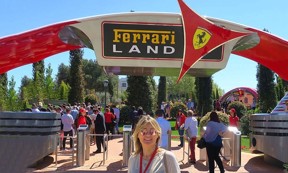review of portaventura
