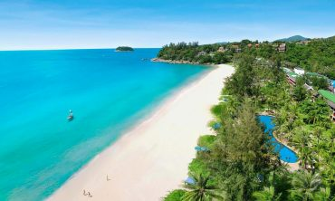 luxury Katathani Phuket