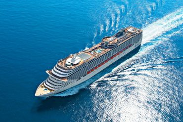 4 night all inclusive med cruise