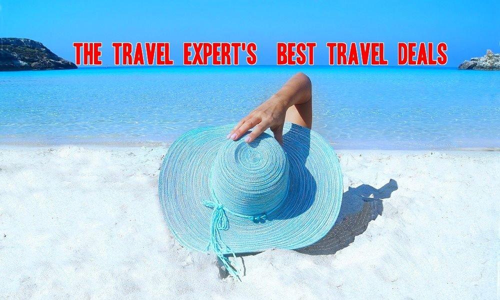 Best travel deals