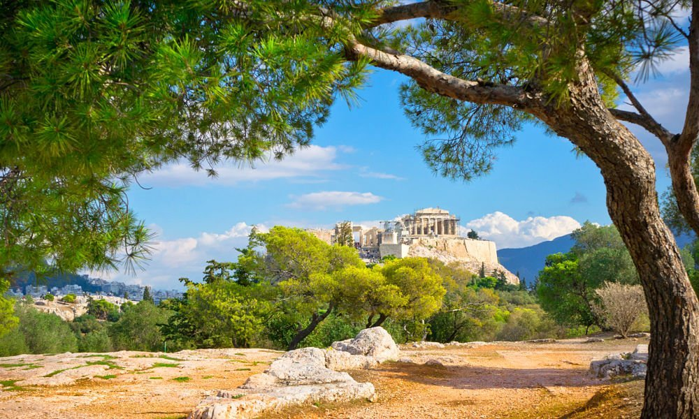 Best City Break Destinations - Athens